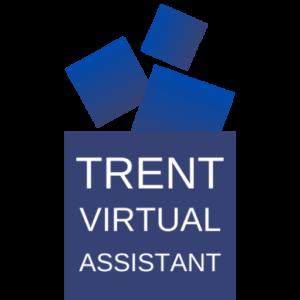 Trent Virtual Assistant Logo