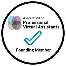 APVA Founding Member