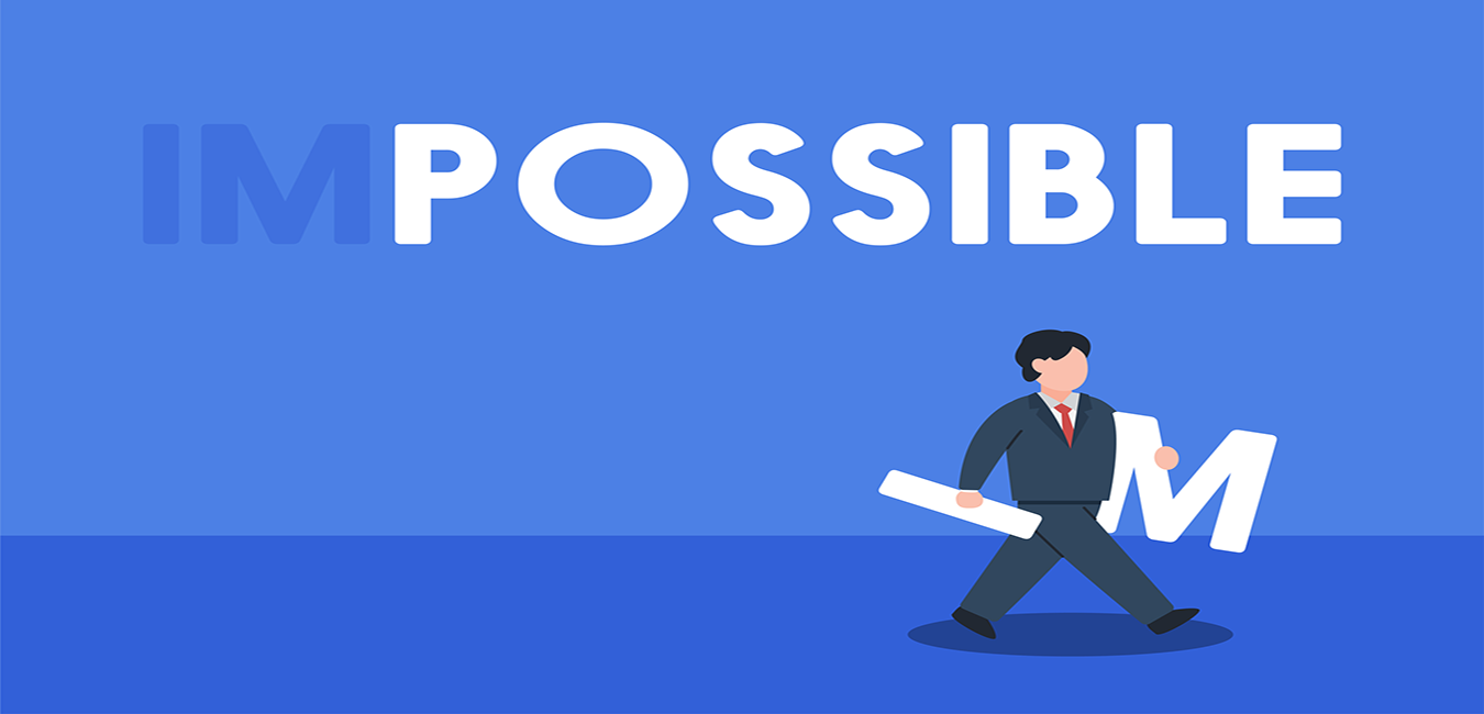 virtual assistant - impossible made possible